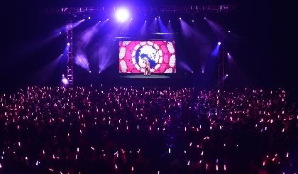EGOIST、2018年にアジアツアー開催へ 『LIVE IN HONG KONG 2018』で1,500人のファンを前に発表