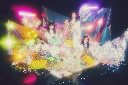TEAM SHACHI、時代のリアル応援歌となる新曲「JIBUNGOTO」配信リリース決定、ミュージックビデオも同時公開