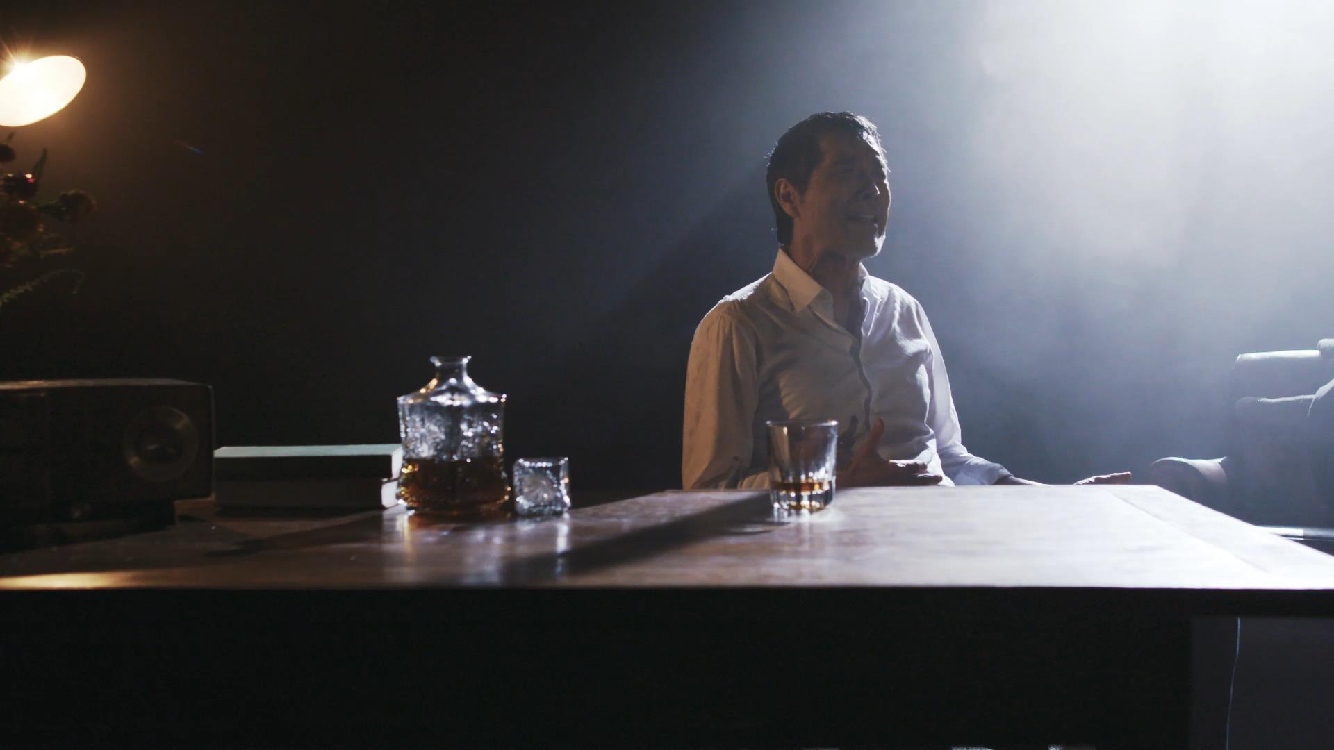 矢沢永吉 7年ぶりの新アルバムより新曲 愛しているなら のmvを公開