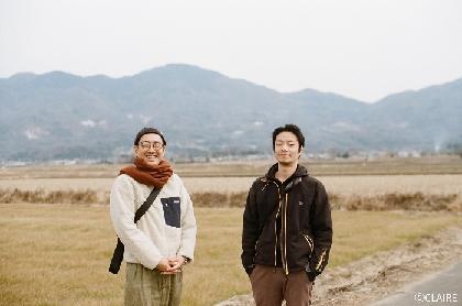 演出・上村聡史と主人公・仙太役を演じる伊達暁が『斬られの仙太』水戸天狗党への旅 動画が公開