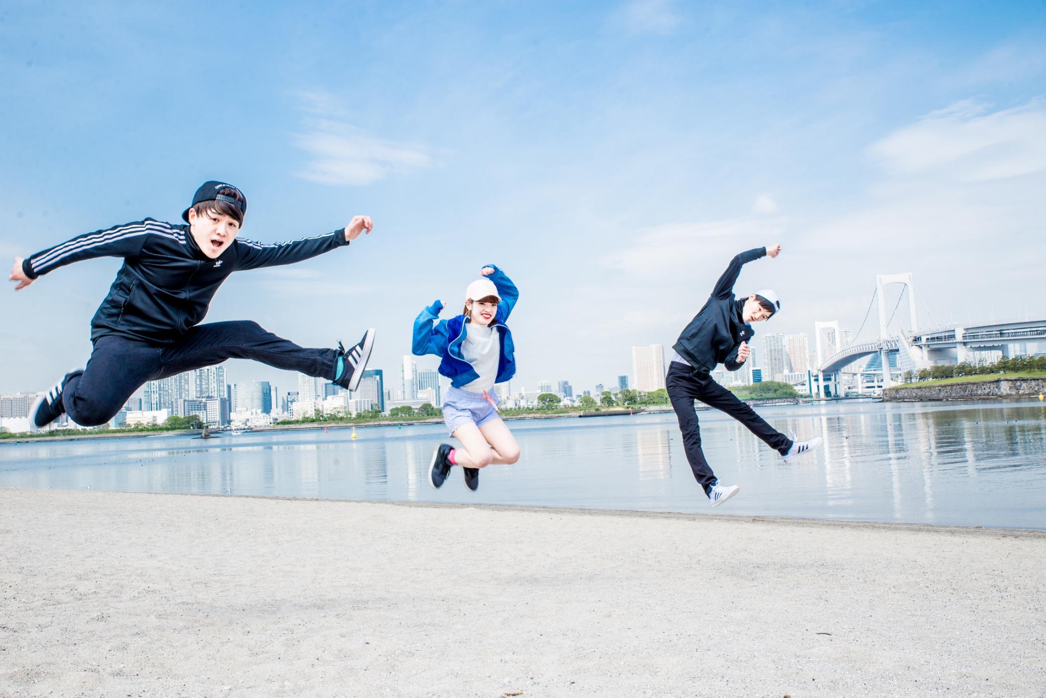 "3SET-BOB(Photo by Akira""TERU""Sugihara)"