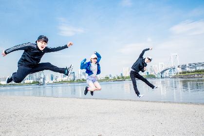 3SET-BOB、7月に主催イベント『BOBLAND』を無料開催