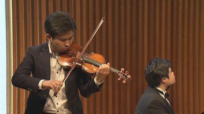 『辻井伸行 オンライン・サロンコンサート』