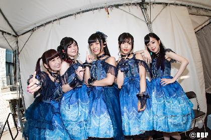 富士の裾野を震わすのは頂点を目指すシャウト!Roselia単独ライブ「DAY2 Wasser」レポート