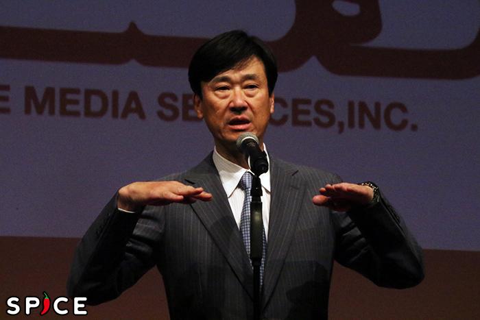 廣瀬健一 日本テレビ放送網株式会社 取締役執行役員