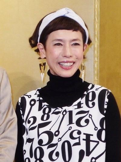 ゲスト出演の久本雅美