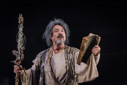 チョン・ドンファン主演 『颱風奇譚』、「フェスティバル/トーキョー15」にて上演決定!