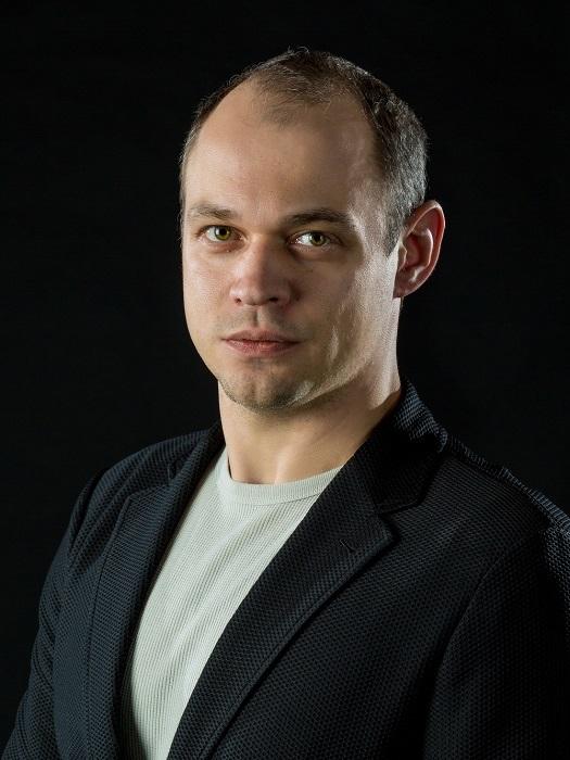 アレクサンダー・ストレルソフ