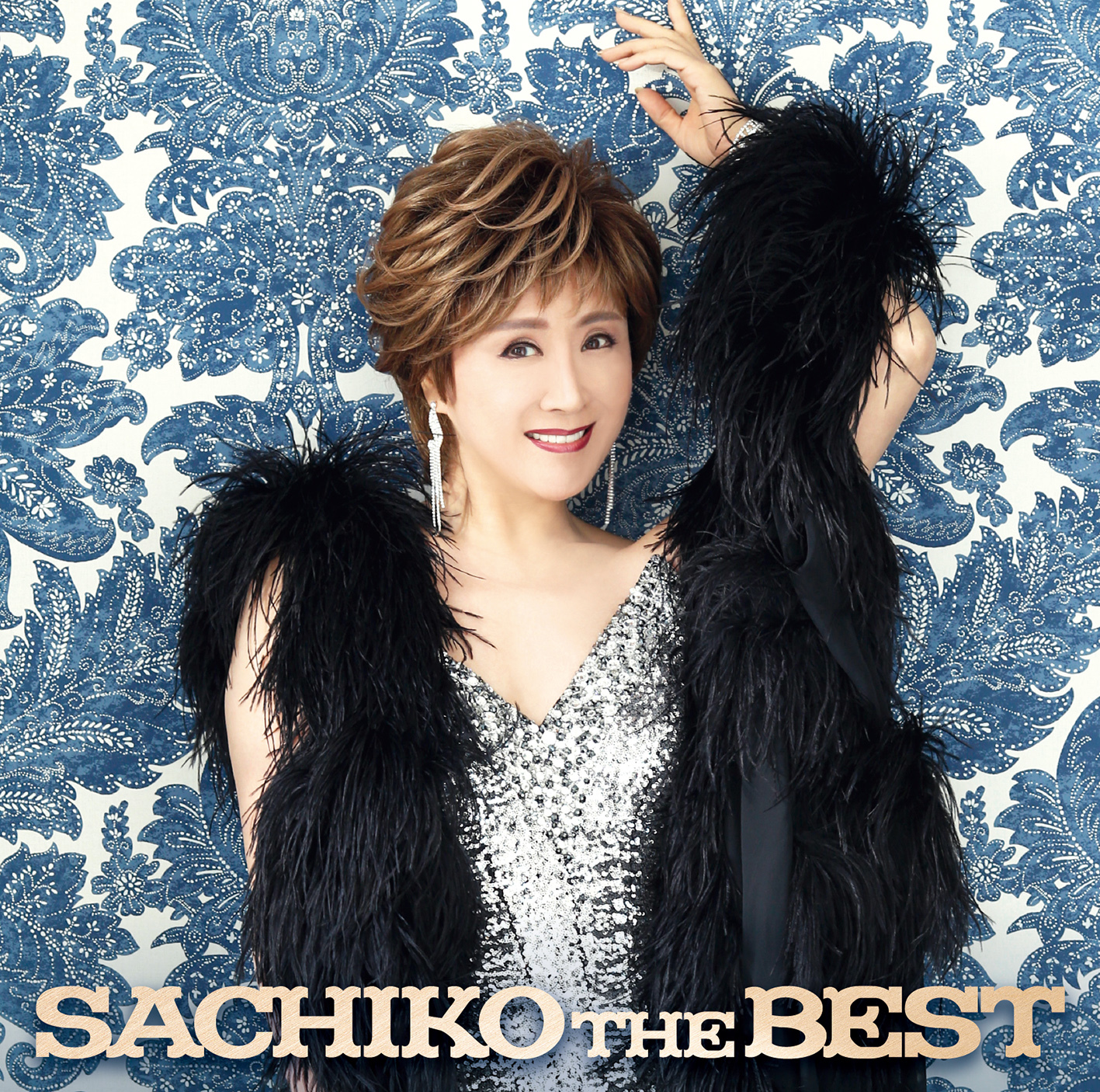 SACHIKO THE BEST