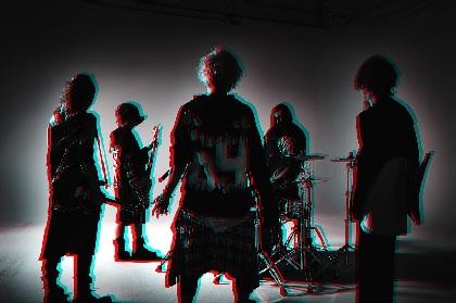 """LSN 4都市ツアー&演奏曲は1曲のみの""""実験公演""""を開催"""