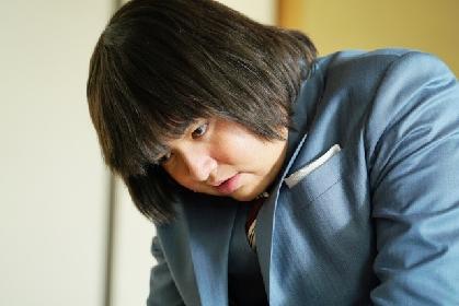佐々木蔵之介、染谷将太、中村倫也らが対局シーンで緊迫した表情 映画『3月のライオン』劇中カットを公開