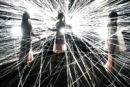 Perfumeが全国アリーナツアー『Perfume 7th Tour 2018 「FUTURE POP」』のライブ映像商品発売決定 さらに本日上海よりWorld Tourがスタート