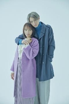 ミュージカル『ゆびさきと恋々』KV公開