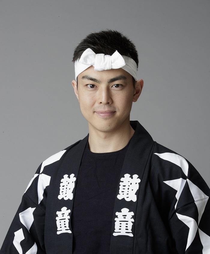 池永レオ遼太郎