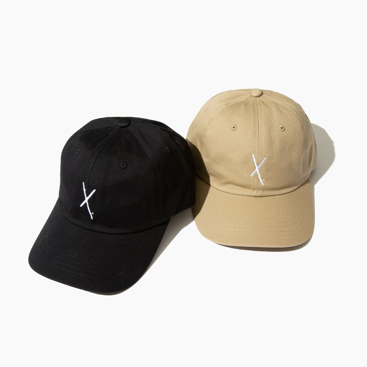 """3""""X(Kiss)"""" Cap"""