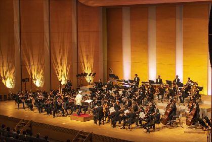 青島広志『世界まるごとクラシック 2018』が開幕! 来年2月には、大阪・名古屋へ【公演レポート】