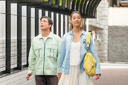 【応募期間は終了しました】川平慈英、七海らが登壇&JAY'EDが主題歌を生披露!映画『手をつないでかえろうよ~シャングリラの向こうで~』完成披露試写会