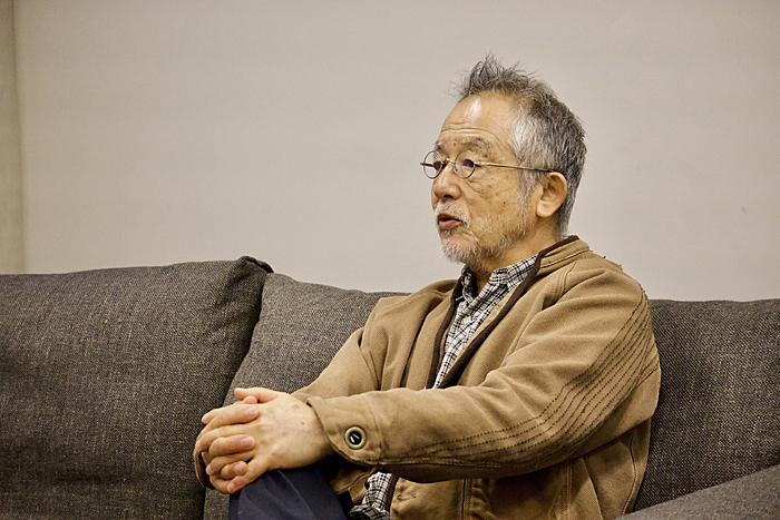 串田和美芸術監督