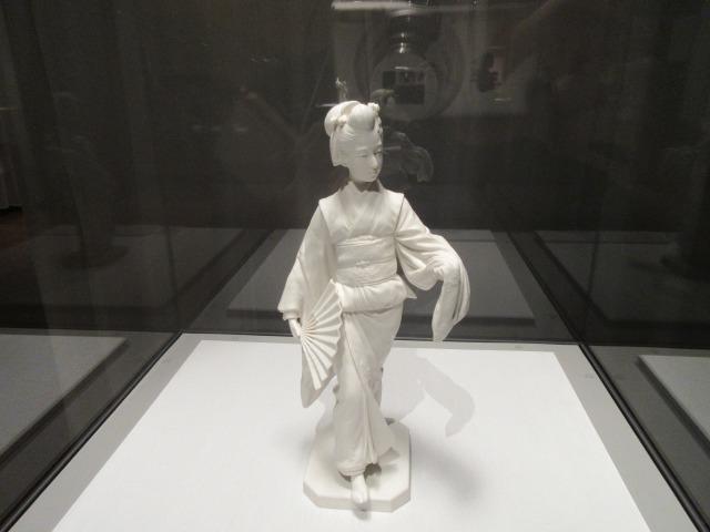 お菊さん 沼田一雅 904年(1920年版)