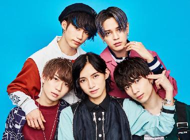 XOX(キスハグキス)、ダンサブルなニューシングルの先行配信がスタート LINE MUSIC限定企画実施中