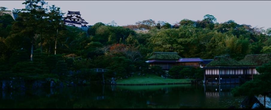 彦根城 DJI JAPAN,Leica Camera Japan