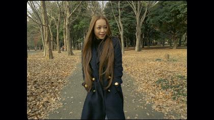 """安室奈美恵、期間限定の公式Twitterで""""安室ちゃんアバター""""の動画を公開 「Baby Don't Cry」のMVを再現"""
