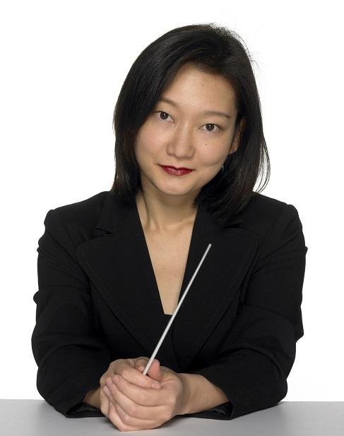 大阪交響楽団デビューを果たす、大阪出身の阿部加奈子