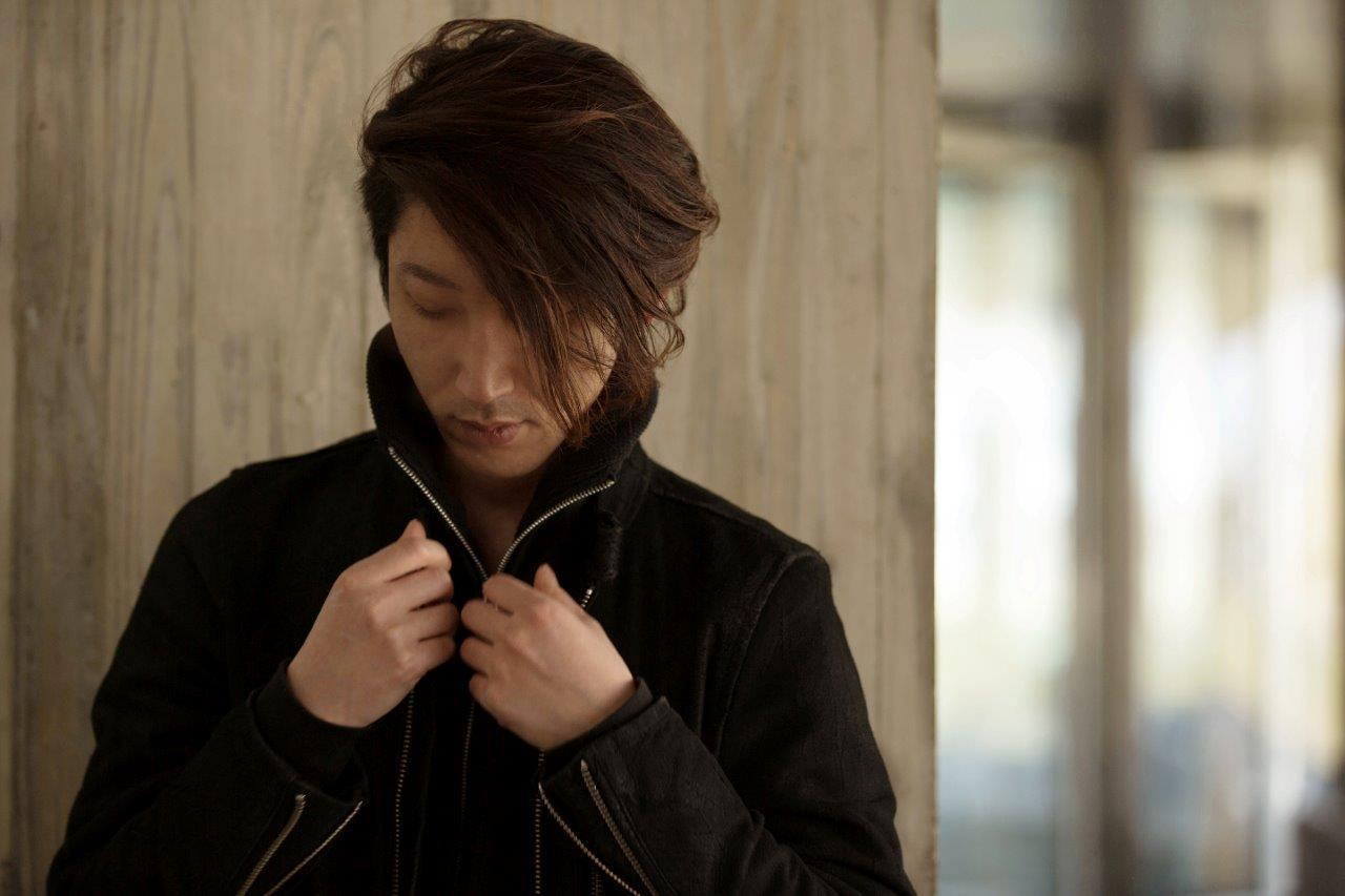 Yui Onodera (KOMPAKT)
