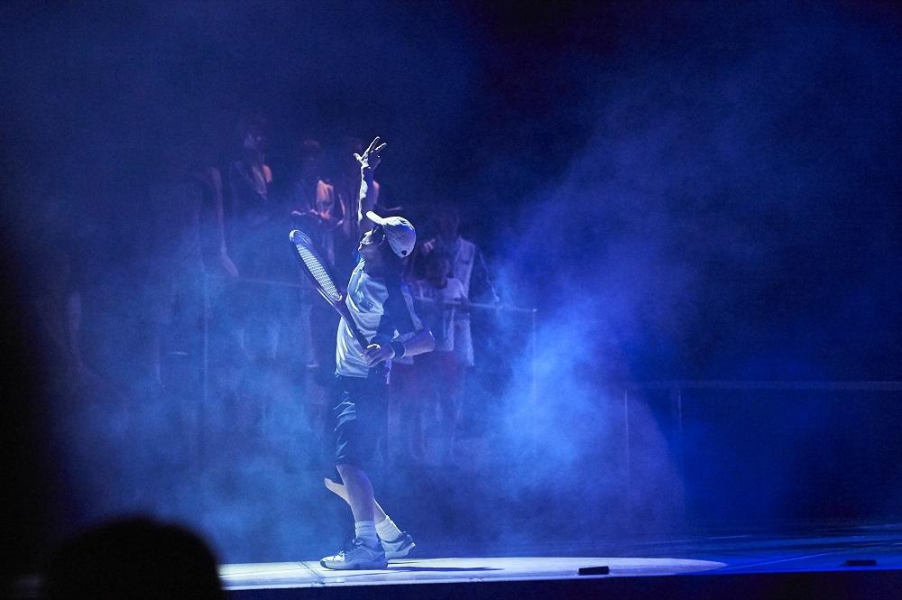 ミュージカル『テニスの王子様』3rdシーズン 全国大会 青学(せいがく)vs氷帝