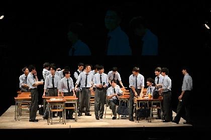 平田オリザ脚本の舞台『転校生』が開幕 演出の本広克行がコメントを公開
