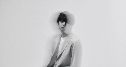 三浦大知、アルバム『球体』の特設サイト公開 ニューシングル「Be Myself」のリリースも発表