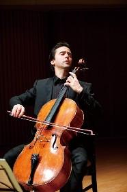 ジャン=ギアン・ケラス(チェロ) シルクロード・プロジェクト ケラスと中東&邦楽器との出会い