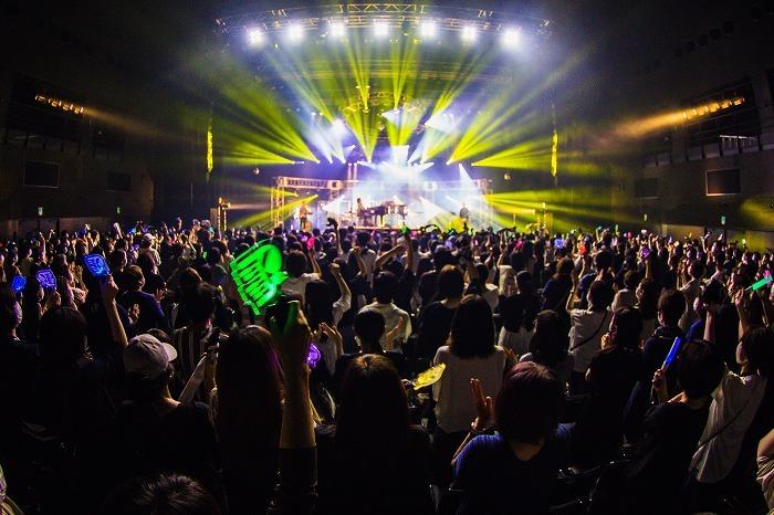 けいちゃん Zepp Tour 2021 ~ Freestyle Piano Party「殻落箱」~