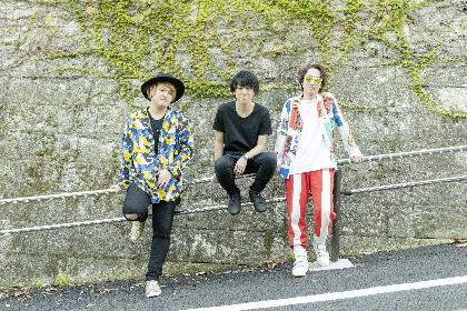 TVアニメ『あひるの空』と共にリスタートした saji インタビュー 「ツバサ」は僕らなりのファンソング