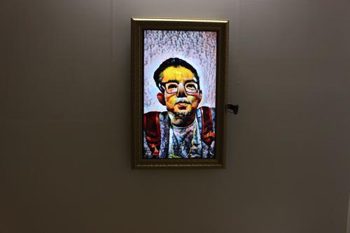 『portrait』 宮本昌典/田中陽/(C)masanori MIYAMOTO/you TANAKA