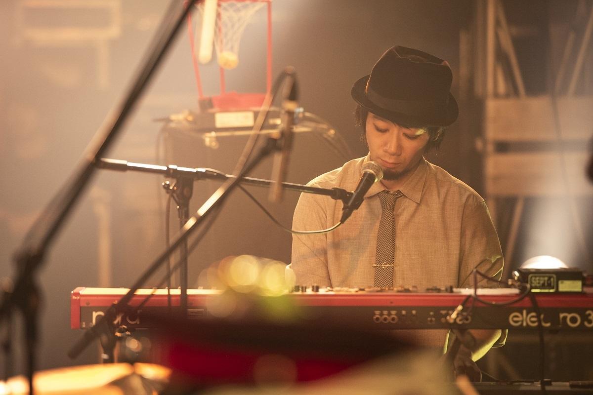 THE BOHEMIANS/本間ドミノ(Key)