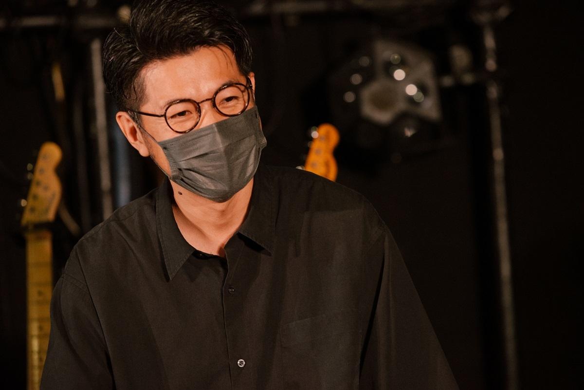 鈴木健太(D.W.ニコルズ)