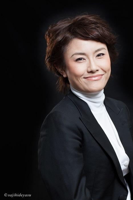 第98回名曲コンサートを指揮するのは若手女性指揮者 田中祐子 (C)sajihideyasu