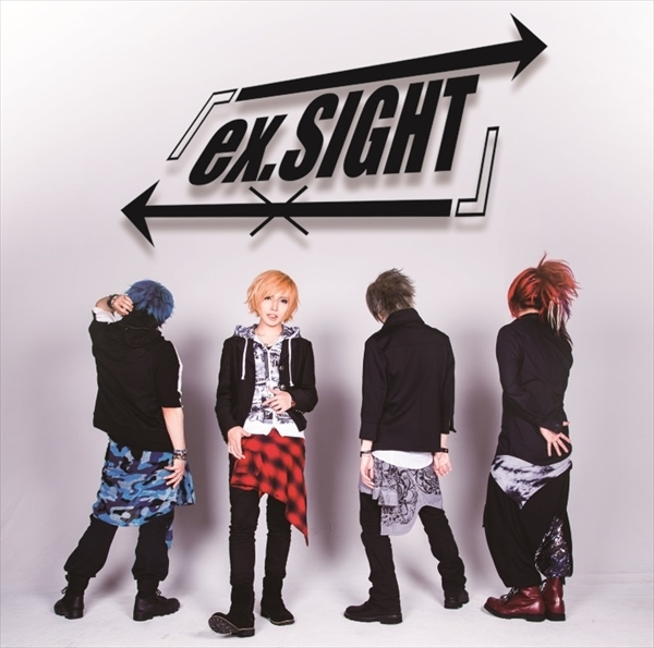 Link 『ex.SIGHT』