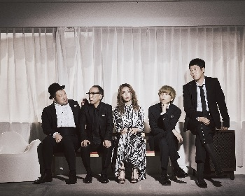 ジェニーハイ 明日11月22日『Mステ』出演前にメンバー揃って公開インタビューを生配信