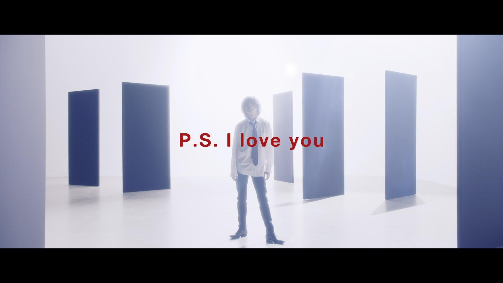 宮本浩次「P.S. I love you」MVより