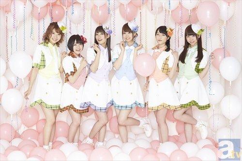 i☆Risデビュー4年目の記念ライブ、ついに日本武道館へ!?
