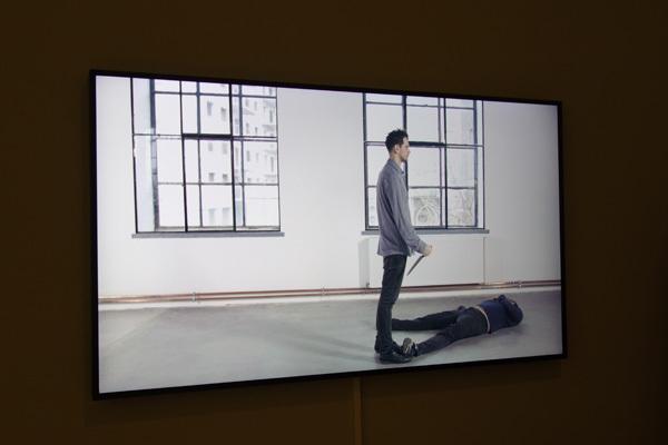 Geta Brătescu 「Automatism (2017)」