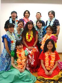 名古屋の「星の女子さん」が新作上演~謎の日本ハワイ化現象!? をシュールに描く