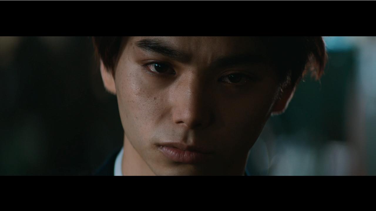 「トビタテ!留学JAPAN」プロモーションWEBムービー「Dear Father」より