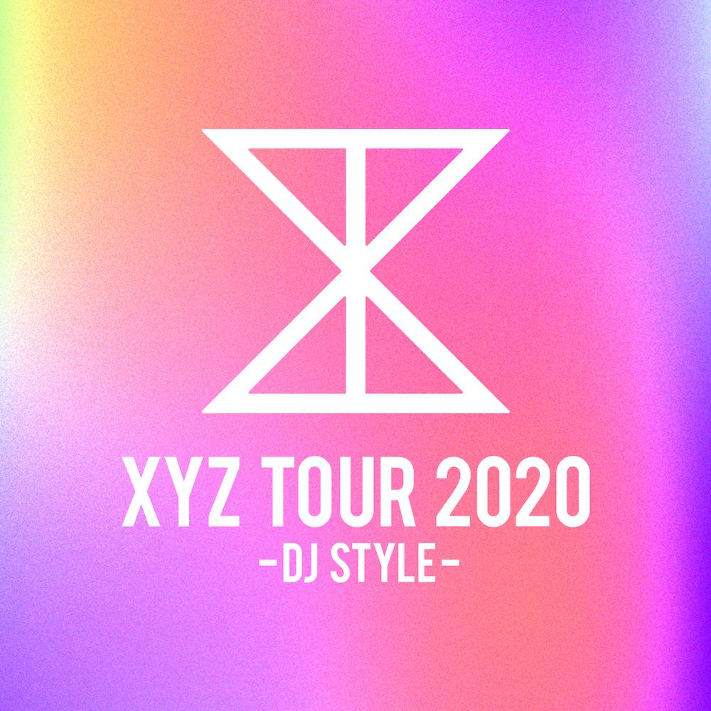 XYZ TOUR 2020