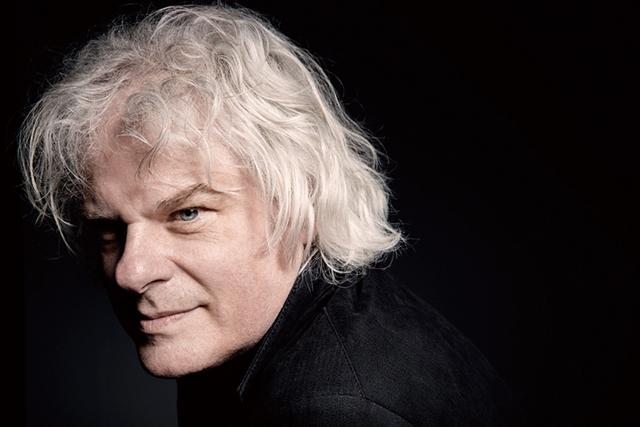 ロナルド・ブラウティハム(フォルテピアノ) ©Marco Borggreve