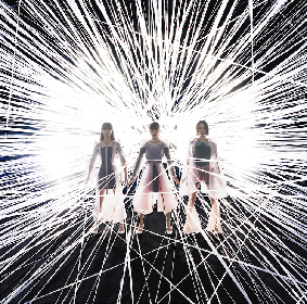 Perfume 、新アルバムのリード曲「Let Me Know」を今夜初オンエア ジャケット写真も公開に
