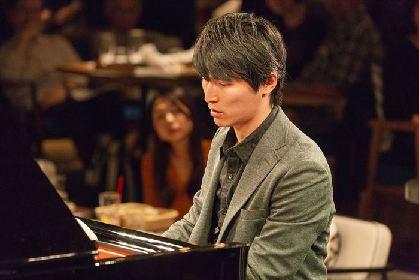 ピアニスト實川風が紡いだ、情景の浮かぶ音楽世界