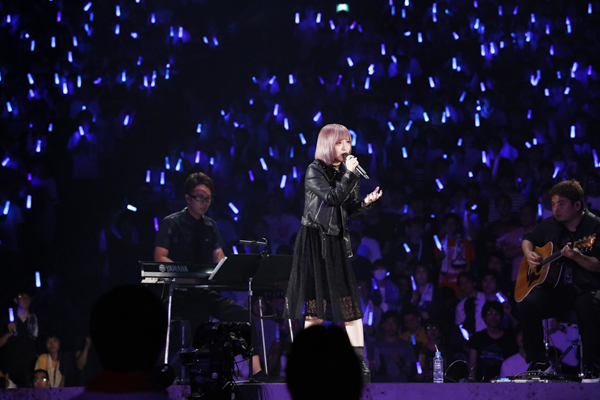 ReoNa (C)Animelo Summer Live 2019
